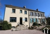 B&B with house & land next to the Château de Sully Ref # CR4965BS