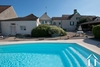 Wine growers house with pool, bed and breakfast Ref # CR5021BS