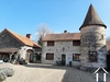 Charming Village House, Tower and Gardens Ref # RT5220P