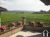 Overlooking the vineyards with cellar Ref # JG5195V