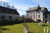 Water mill, manor and farmhouse on 4 hectares Ref # RP5228M