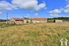 Farmhouse to renovate with outbuildings and 13 hectares Ref # JP5266S