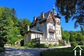 Elegant Manor House with Guest House and Impressive Features
