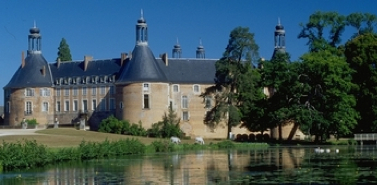 Loire valley and Sancerre