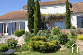 Bright modern house with pool on the outskirt of Beaune