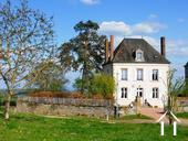 Maison de Maître with holiday home for sale