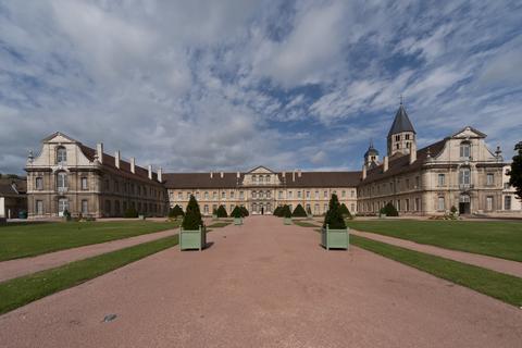 South Burgundy